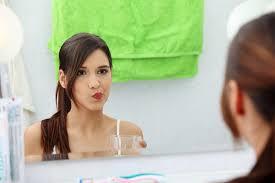 Cách sử dụng nước gừng để chữ sâu răng hôi miệng