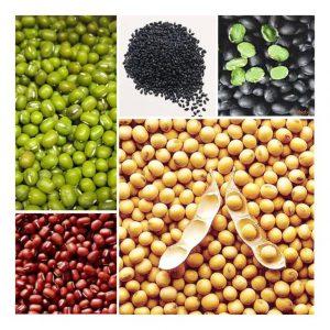 nguyên liệu làm bột ngũ cốc tăng cân hiệu quả