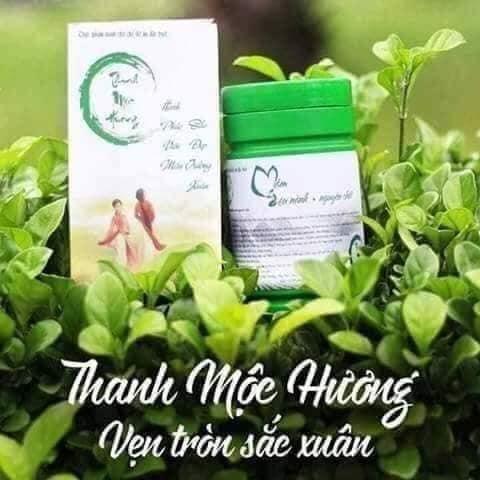 Mầm đậu nành Thanh Mộc Hương