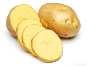 Tác dụng của khoai tây trong việc tăng cân hiệu quả