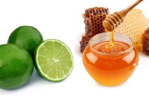 Cách trị nám hiệu quả bằng mật ong và nước cốt chanh