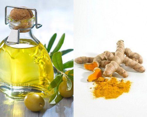 Bỏ túi bí kíp trị nám da bằng dầu  oliu – trị nám da tận gốc