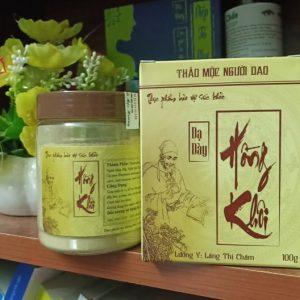 Thuốc trị đau dạ dày Hồng Khôi