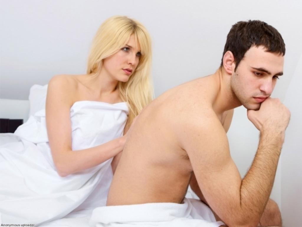 Bệnh yếu sinh lý nam giới đang trẻ hóa độ tuổi