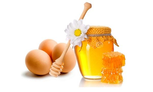 Chữa yếu sinh lý nam bằng trứng gà và mật ong