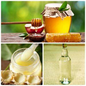 Chữa xuất tinh sớm bằng sữa ong chúa và rượu