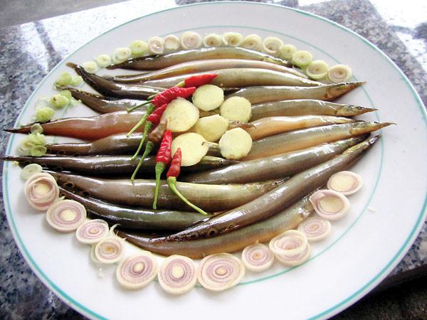 Chữa yếu sinh lý nam tại nhà bằng cá chạch