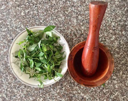Chăm sóc sức khoẻ: Bài thuốc chữa hắc lào bằng rau răm tại nhà hiệu quả Chua-hac-lao-bang-rau-ram-tuoi-gia-nat